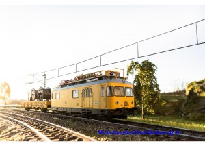 (Neu) Märklin 39973 Regelturmtriebwagen BR 701 & Kbs, DB, Ep.IV,