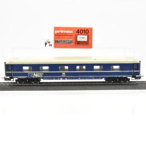 """Primex 4010.1 D-Zug-Schlafwagen """"TEN"""" DB, (21388)"""