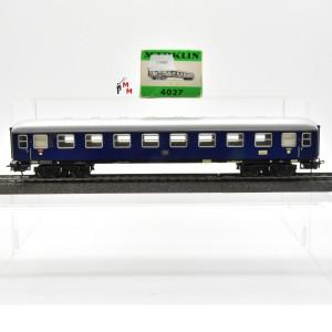 Märklin 4027.1 D-Zug-Wagen 1.Kl., DB, (13960)