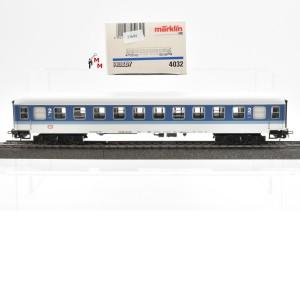 Märklin 4032.10 InerRegio-Wagen 2.Kl., DB, (21694)