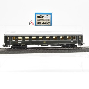 Märklin 4037.1 D-Zug-Wagen der DB, 2.Kl., (22392)