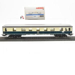 Märklin 4044.5 D-Zug-Gepäckwagen der DB, (21894)