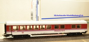 "Märklin 4057.10 InterCity Speisewagen ""Restaurant"", (12996)"