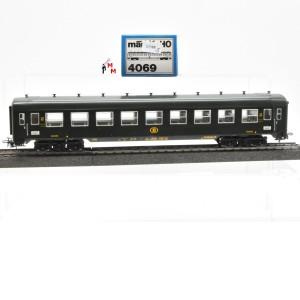 Märklin 4069.5 D-Zug-Liegewagen 2.Kl. der SNCB, (22388)