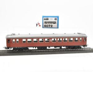 Märklin 4072.2 D-Zug-Wagen der SJ, (22367)