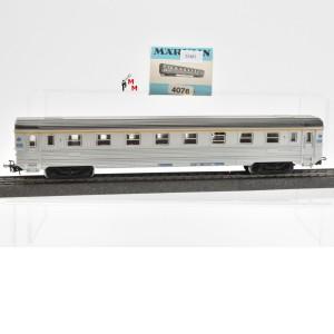 Märklin 4076.1 D-Zugwagen 1.Kl. der SNCF, (22401)