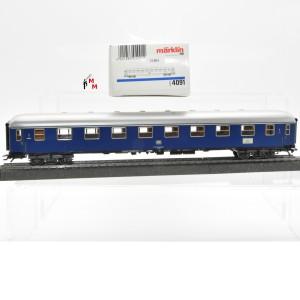 Märklin 4091.11 D-Zug-Wagen 1.Kl. der DB, (21891)