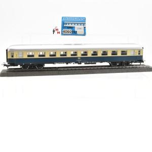 Märklin 4092.3 D-Zug-Wagen 2.Kl. der DB, (22384)