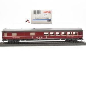 Märklin 4094.10 D-Zug-Speisewagen DSG, (21897)