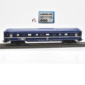 "Märklin 4130.1 D-Zug-Schlafwagen ""TEN"" der DB, (22354)"
