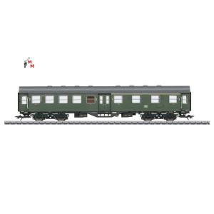 (Neu) Märklin 41310 Personenwagen 1./2. Kl. der DB, Ep.III,