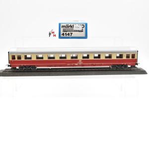 Märklin 4147 TEE/IC-Abteilwagen, 1. Kl. DB, (22286)