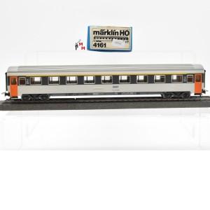 Märklin 4161.2 D-Zug-Wagen 1.Kl. der SNCF, (22313)