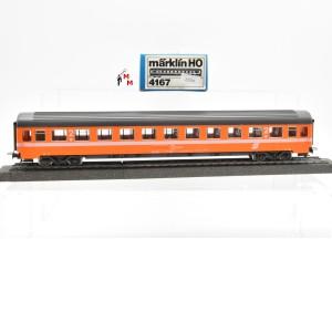 Märklin 4167.1 Eurofima Wagen 2. Klasse der ÖBB, (22324)