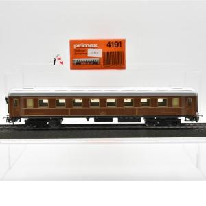 Primex 4191 Pullmann-Wagen der CIWL, (Schlafwagen), beleuchtet, Ergänzung zu 2701, (23114)