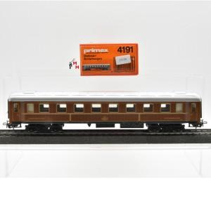 Primex 4191 Pullmann-Wagen der CIWL, (Schlafwagen), beleuchtet, Ergänzung zu 2701, (23126)