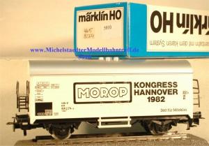 """Märklin 4415/82751 """"MOROP"""", (5910)"""