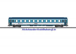 (Neu) Märklin 42746 Reisezugwagen 2.Kl. der Tschechischen Staatsbahn (CD), Ep.VI,