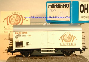 """Märklin 4415/83517 """"Toy Center"""", USA, (5944)"""