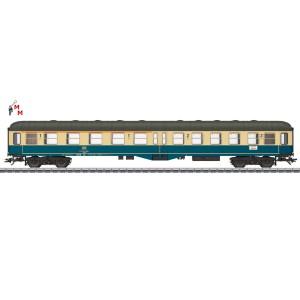 (Neu) Märklin 43125 Reisezugwagen -Mitteleinstiegswagen-, 1./2.Kl. der DB,