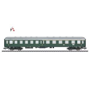 (Neu) Märklin 43126 Eilzugwagen 1./2.Kl., DB, Ep.III,