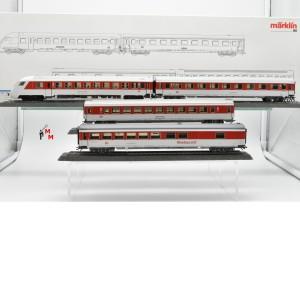 """Märklin 43302 Wagenset """"Neue InterCity-Farben"""", (22352)"""