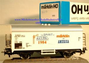 """Märklin 4415/84717 """"The Spirit of MEA 1984"""", (6880)"""