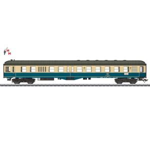 (Neu) Märklin 43335 Reisezug-Steuerwagen -Mitteleinstiegswagen-, 2.Kl. der DB,