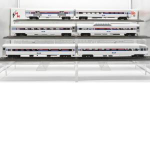 """Märklin 43600 Wagenset """"Amtrak"""", (21446)"""