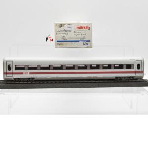 Märklin 4370 ICE-1- Großraumwagen 1.Kl., der DB, (23066)