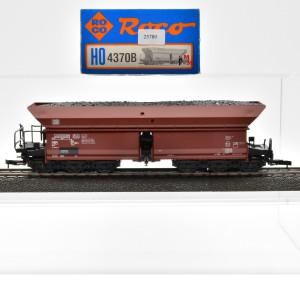 Roco 4370B Selbstentladewagen der DB, (25789)