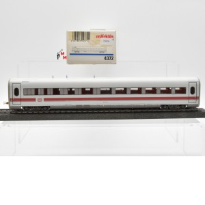 Märklin 4372 ICE-1- Servicewagen 2.Kl., der DB, (23076)