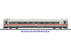 (Neu) Märklin 43725 Ergänzungswagen zum ICE 4, 2.Kl.,