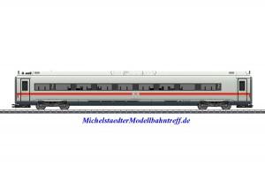"(Neu) Märklin 43728 Ergänzungswagen zum ""Klimaschützer""  ICE 4, 2.Kl.,"
