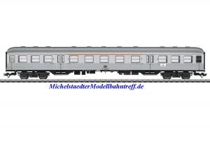 """(Neu) Märklin 43898 Personenwagen, """"Silberling"""", DB, 1./2.Kl.,Ep.IV,"""