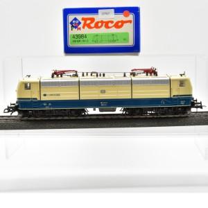 """Roco 43984 E-Lok BR 181.2 der DB, """"Lorraine"""", Wechselstrom (25767)"""