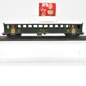 Hag 440 Eilzugwagen 2.Kl. der BLS, (25245)