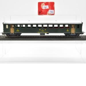 Hag 440 Eilzugwagen 2.Kl. der BLS, (25246)