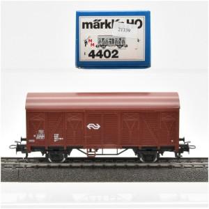Märklin 4402.1 Ged. Güterwagen der NS, (21339)