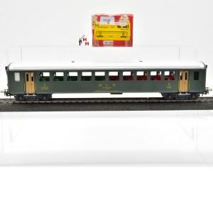 Hag 441 Eilzugwagen 2.Kl. der BLS, (25228)