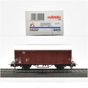 Märklin 44111 Ged. Güterwagen der DB, (21270)