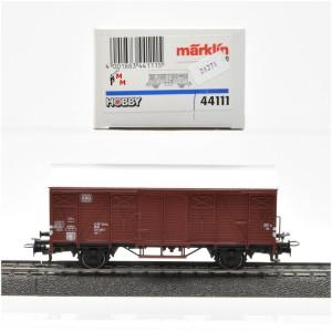 Märklin 44111 Ged. Güterwagen der DB, (21271)