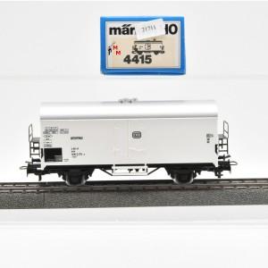 Märklin 4415.1 Kühlwagen der DB, (21711)