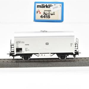 Märklin 4415.4 Kühlwagen der DB, (21712)