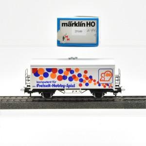 """Märklin 4415/85503 Werbewagen """"Freizeit-Hobby-Spiel"""", (25149)"""