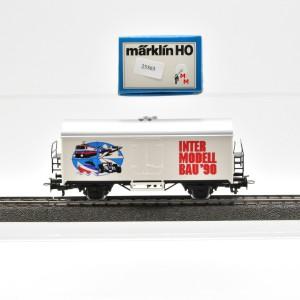 """Märklin 4415/9999 Sonderwagen """"InterModellBau ´90"""", (25565)"""