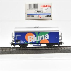 Märklin 44171 Kühlwagen Bluna, (21255)
