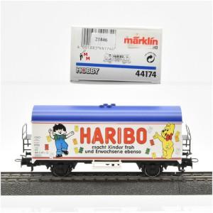 """Märklin 44174 Kühlwagen """"HARIBO"""", (21846)"""