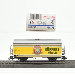 Märklin 44178 Kühlwagen Küppers Kölsch, (20648)