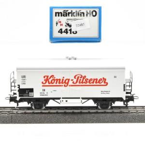 Märklin 4418 Bierwagen König-Pilsener, (22485)